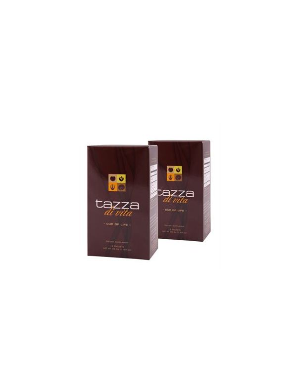 Tazza Di Vita Coffee - 2 boxes