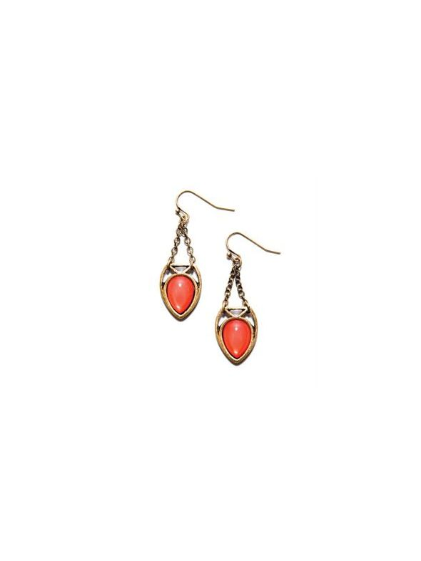 Amour Blush Earrings