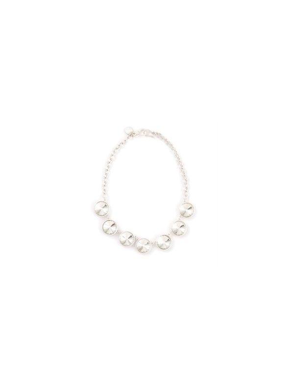 VersaStyle® Mirai Silver Necklace