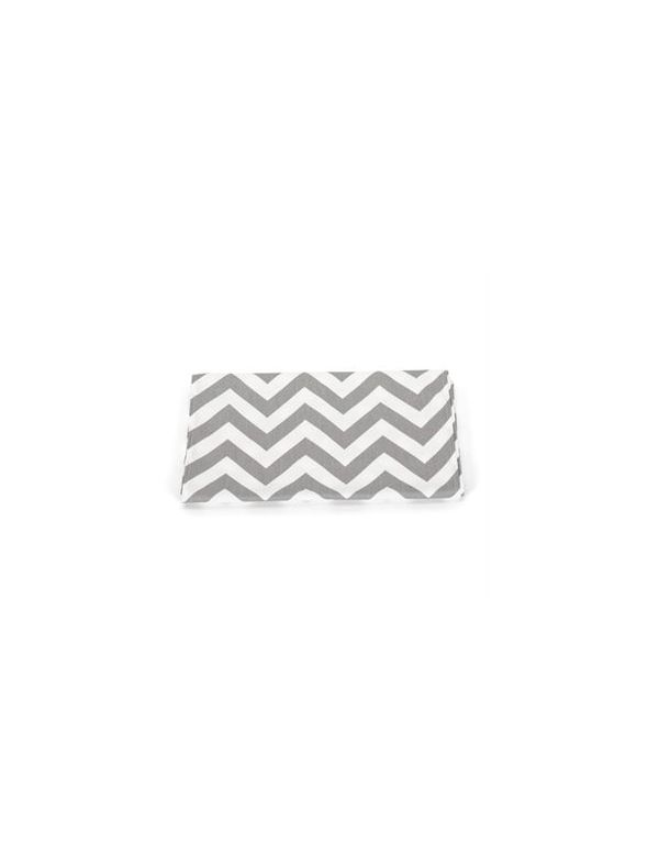 Chevron Table Runner (14x84 Double-sided)