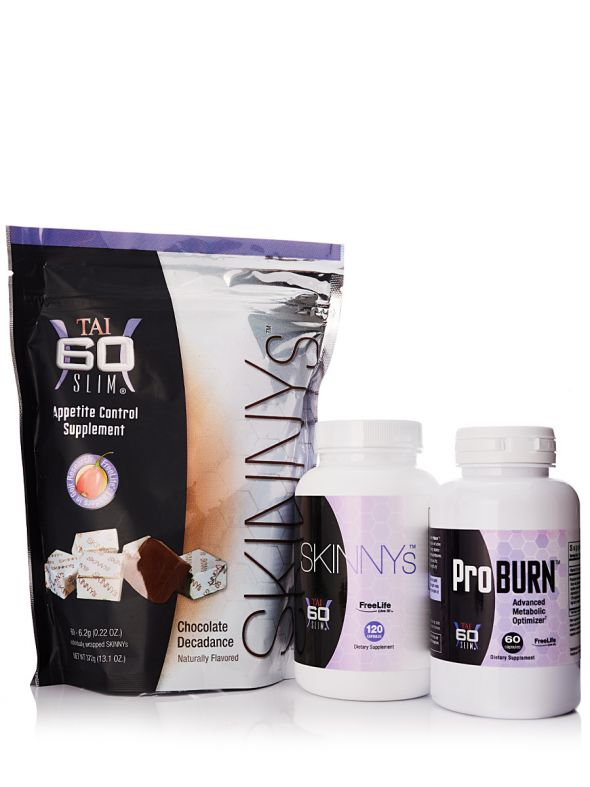 TAIslim® Weight Loss Kit