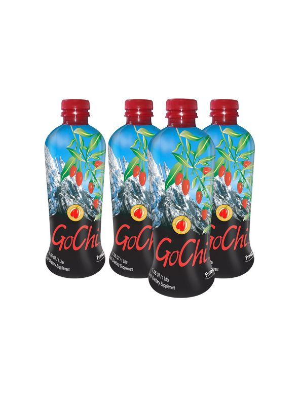 GoChi™ - 1 liter (Case of 4)