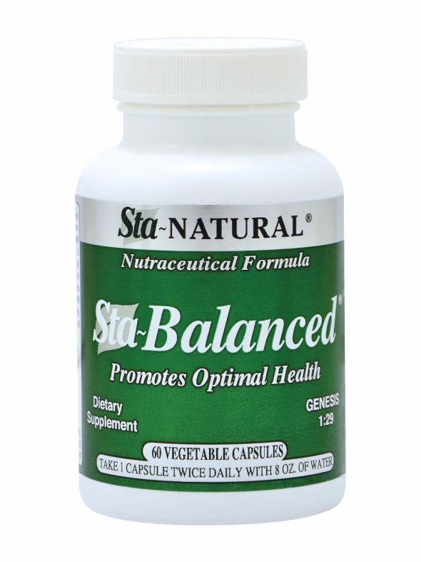 Sta-Balanced™