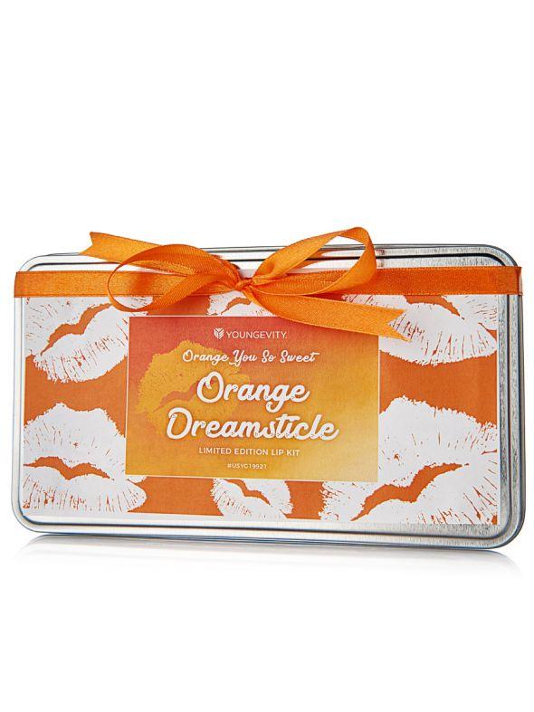 Orange Dreamsicle Lip Kit